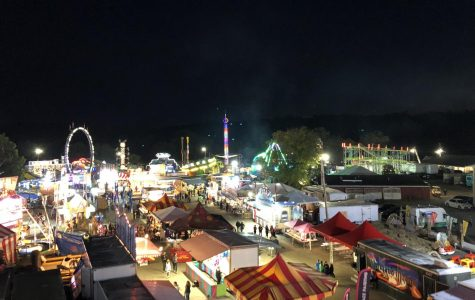 The 200th Year of the Topsfield Fair
