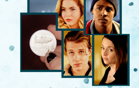 Movie Review: The Coin Heist