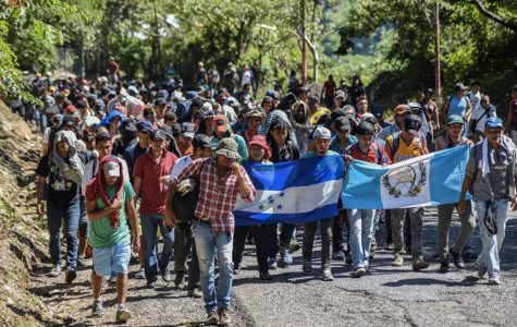 How the migrant caravan is affecting the United States