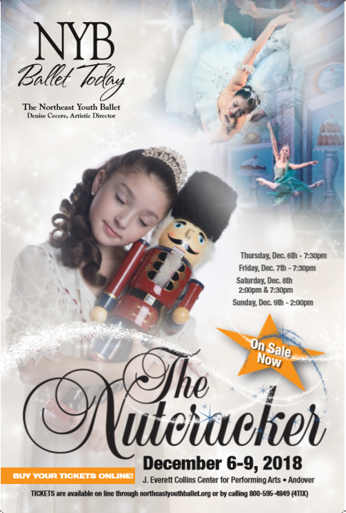 Northeast+Youth+Ballet+Nutcracker+performance