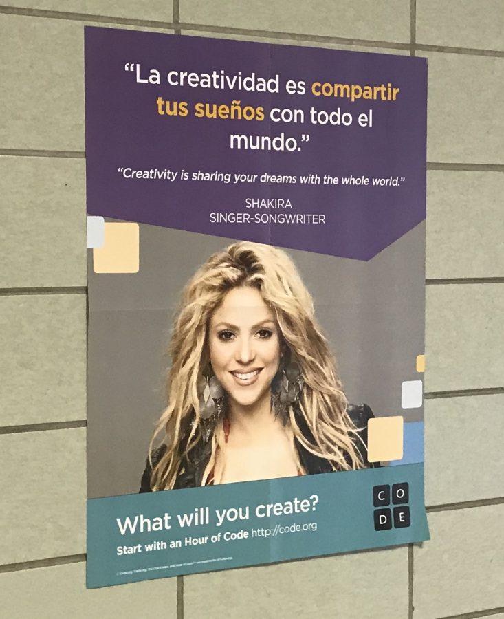 """""""La creatividad es compartir tus sueños con todo el mundo"""""""