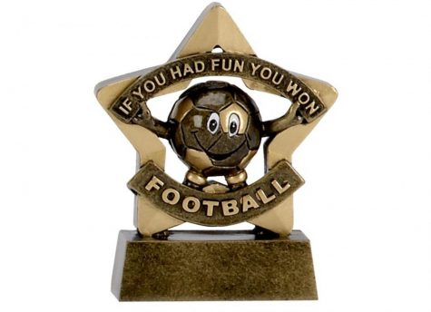 Participation trophies: helpful or harmful?