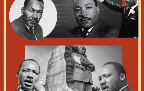 MLK, Jr. Day:  January 21, 2019