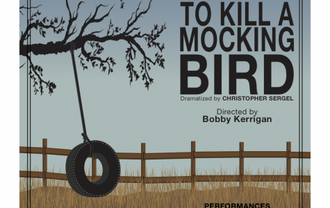 To Kill A Mockingbird Classic comes to life for HWRHS ninth graders