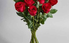 Buy roses to support generals volleyball