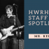 Private: Teacher Spotlight – Mr. Kerans: From Local Star to HWRHS Staff