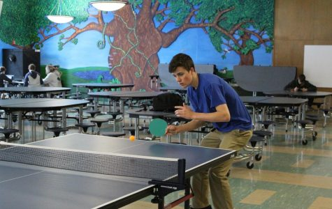Athlete-of-the-Week:  Mr. Maher