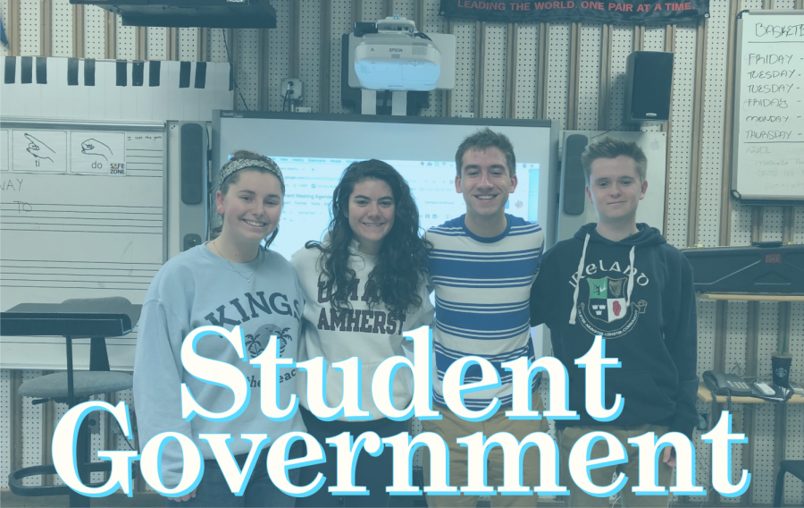 Student+Government