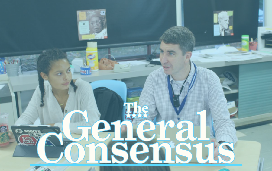 The+General+Consensus