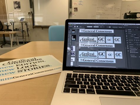 A look into the design process and Journalism classroom.