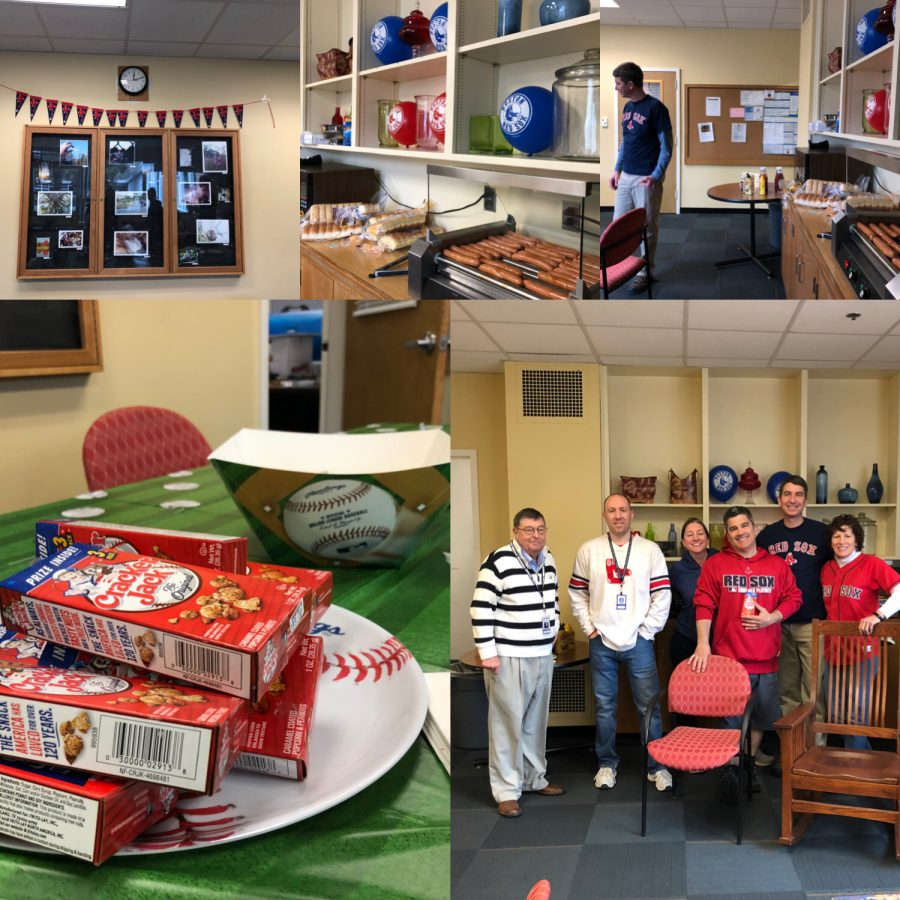 A look into how teachers are celebrating opening day.
