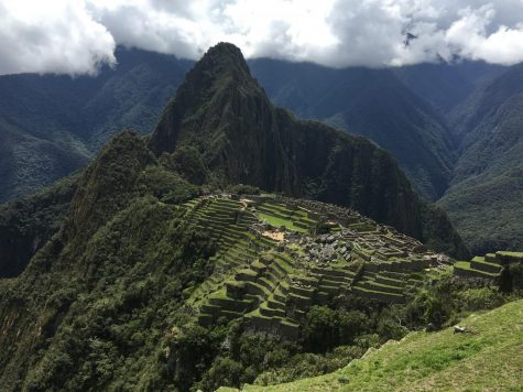 An adventure in Peru