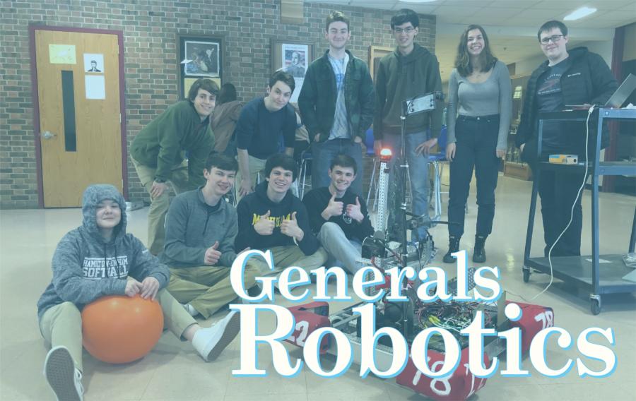 Generals+Robotics
