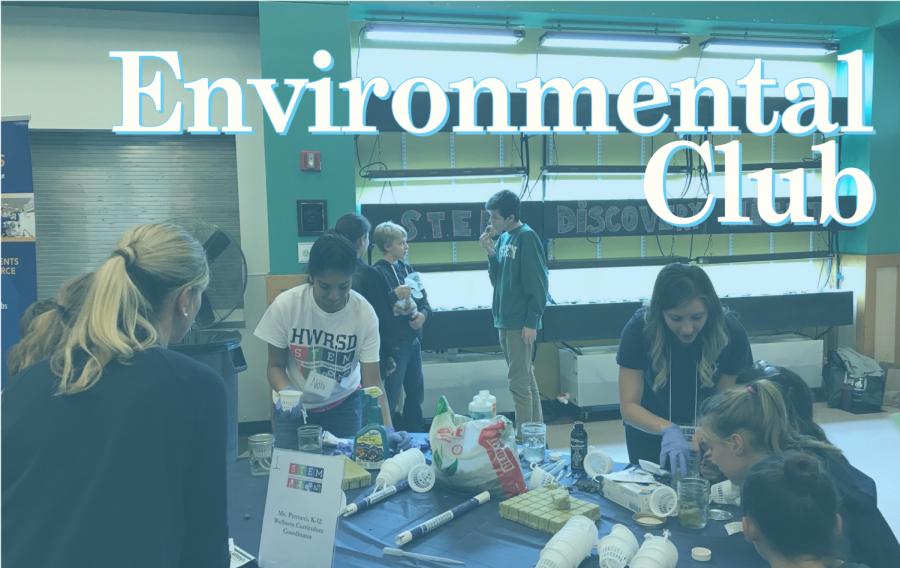 Environmental+Club