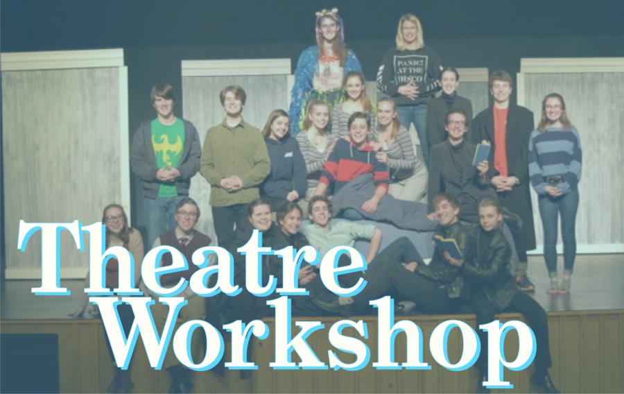 Theatre+Workshop