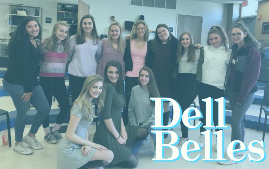 Dell Belles 2018-2019