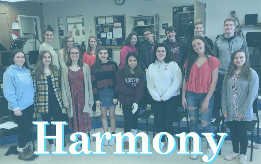 Harmony 2018-2019