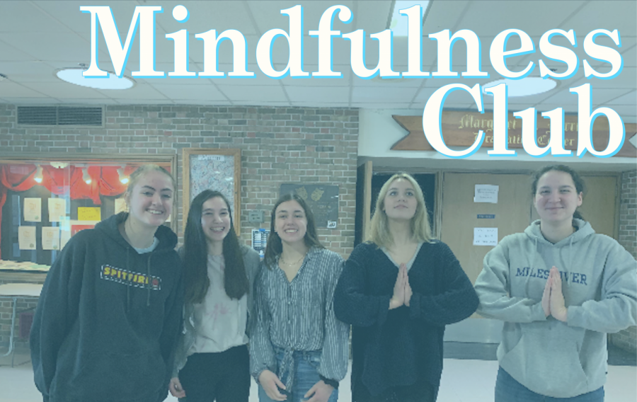 Mindfulness+Club