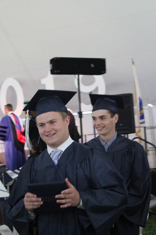 HWRHS 2019 Graduation