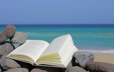 Time to get your head in a book this summer