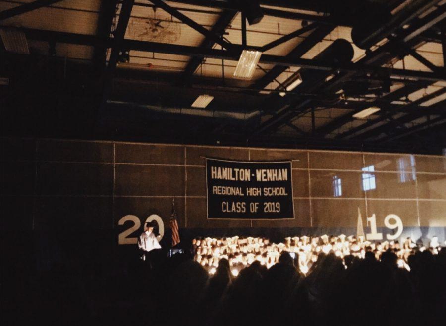 HWRHS 2019 Candlelight