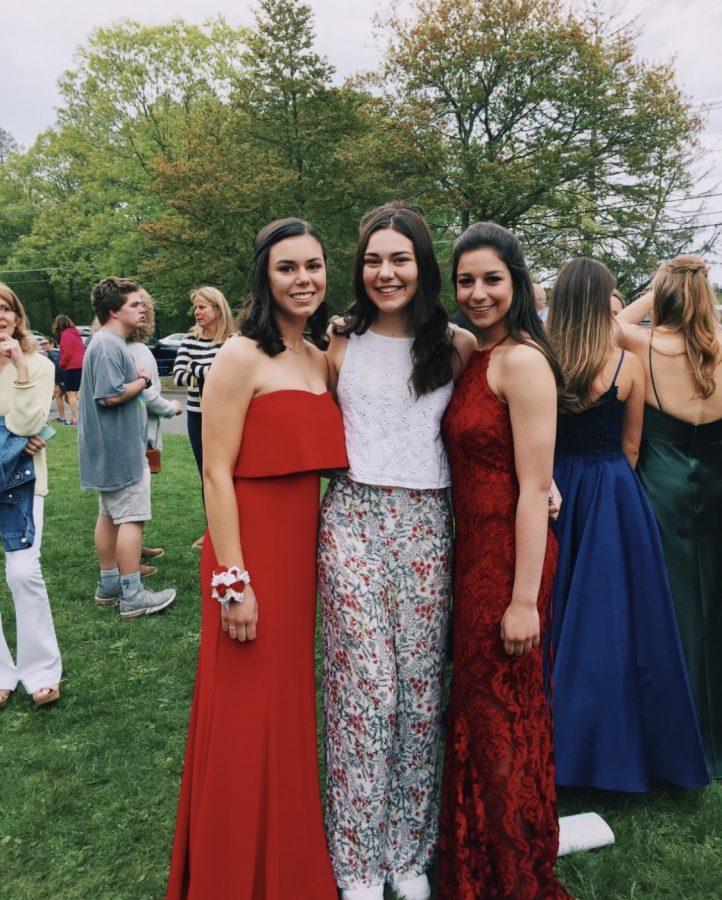 HWRHS 2019 Prom