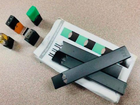 The JUUL and its surrounding health myths