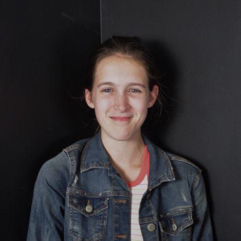 Photo of Maggie Kelley