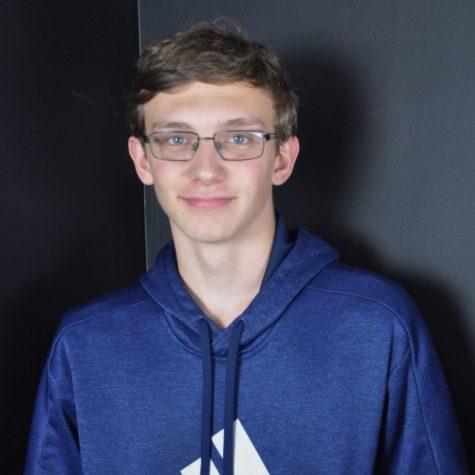 Photo of Cooper Blatz