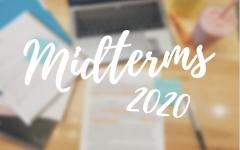 Midterm Schedule 2020