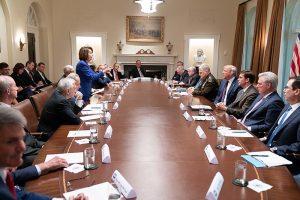 Impeachment–Dividing A Nation