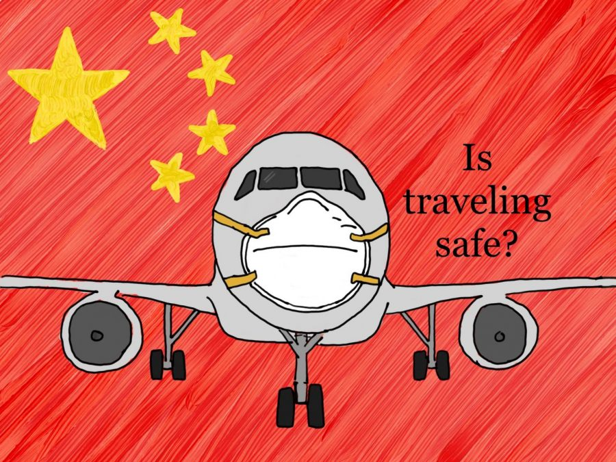 China and Global Travel Authorities response to the Coronavirus