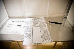 Democratic Primary Update: Super Tuesday