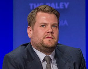 As with many entertainers, James Corden has had to reinvent how he does his late night talk show