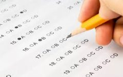Navigation to Story: Pandemic Changes to Standardized Testing