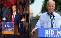 Navigation to Story: What Are Trump and Biden Bringing to the Table?