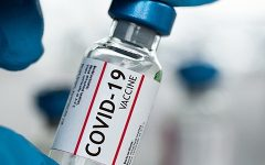 Several are left with questions as the plans for the  COVID-19 vaccine are announced.